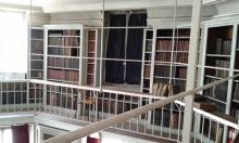 8. Knihovna francouzské Průmyslové jednoty