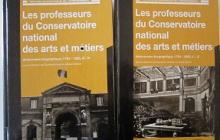 Hostující profesor A. Grelon Paris 2006