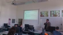 Přednáška z HISTORIE TECHNIKY v HLE prof. E. Godeliera Paris_10052017