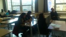 Studenti ze Sorbonny