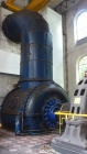 5. vtok vody pro turbinu