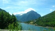 8. Údolí Grand´Maison