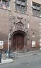 Slavné gymnázium Pierre de Fermat_Toulouse