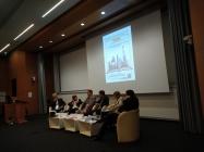 3_Table ronde s predsedou kongresu prof E Godelierem v ESCP