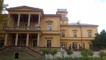 Budova Vila Lanna2