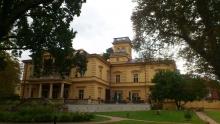 Budova Vila Lanna3