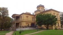 Budova Vila Lanna4