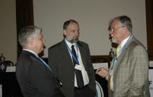 Mezinárodní konference FEL a EDF, červen 2010