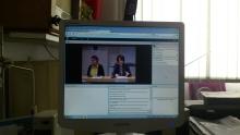 1.Zahájení webkonference z Paříže