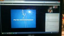 2.Webový přenos konference z Paříže_1