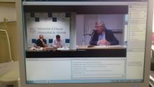 8.Španělští kolegové přiwebkonferenci