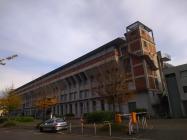 DSC_0684_Budova Universite Haute Alsace_Mulhouse