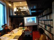 DSC_0770_knihovna CEFRES_Pre-table ronde_prof. Hlavacka