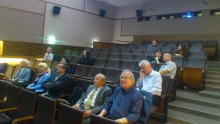 DSC_0018_zacatek vedeckeho zasedani SHSD CR