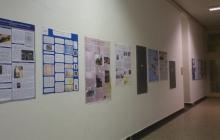 Výstava elektrotechnických přístrojů na FEL ČVUT v Praze - letní semestr 2014
