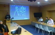 Workshop s prof. AF.Garcon - 23-28. 02. 2015