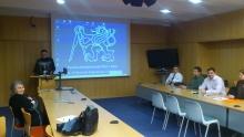 1.Workshop s doktorandy DSP Historie techniky